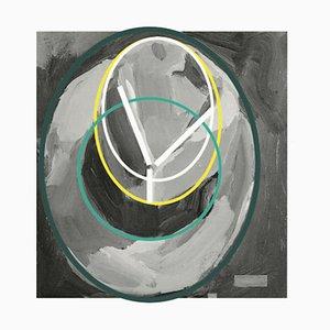 Arte francés contemporáneo, después de Gerard Gasiorowski de Jean-Claude Byandb