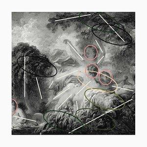 Arte contemporáneo francés, Jean Honore Fragonard de Jean-Claude ByandB