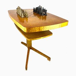 Table d'Echecs