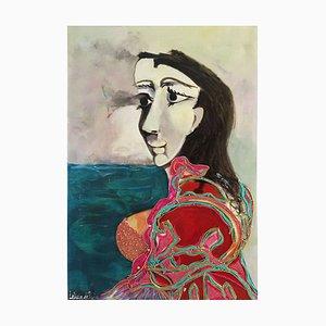 Amanacer by Leticia de Prado, Spanish Contemporary Art