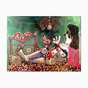 Spanish Contemporary Art, Forever by Leticia De Prado