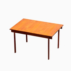 Vintage Scandinavian Extendable Table from White & Newton