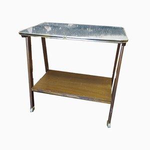 Vintage Rockabilly Bar Side Table, 1960s