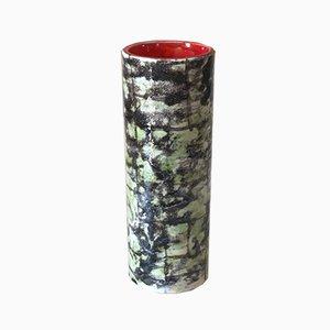 Roller Ceramic Vase, 1960s