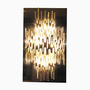 Wall Light by Gaetano Sciolari, 1970s