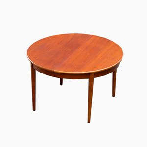 Scandinavian Vintage Table