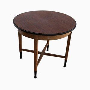 Runder Art Deco Tisch