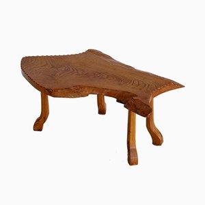 Vintage Tree Table