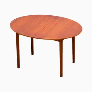 Scandinavian Vintage Table