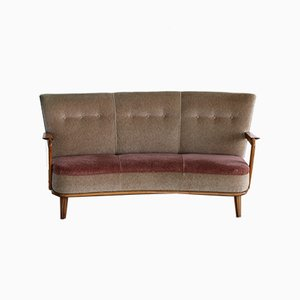 Cocktail Sofa, 1950s