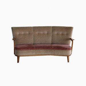 Sofá de cóctel, años 50
