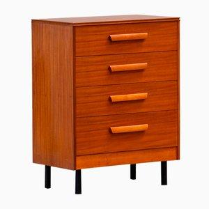 Scandinavian Vintage Dresser