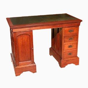 Kleiner antiker Schreibtisch