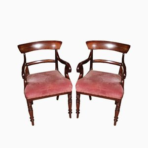 Set of Victorian Chairs