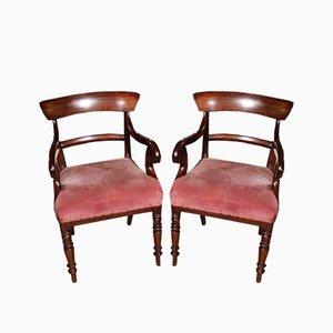 Viktorianische Stühle