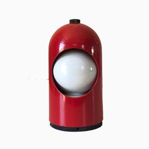 Lámpara Selene, años 70