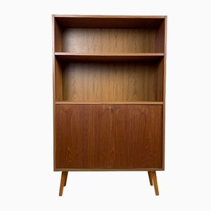 Scandinavian Teak Shelves, 1960s