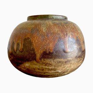 Dänisches Steinzeug von Bode Willumsen, 1960er