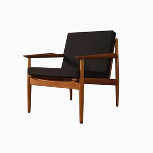 Lounge Chair by Arne Vodder for Glostrup, 1960s