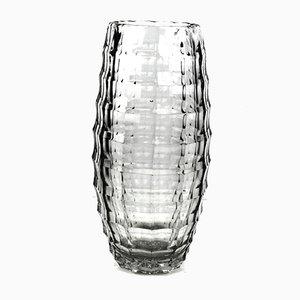 Lobmeyr Vase von Eduard Wimmer-Wisgrill, 1930er