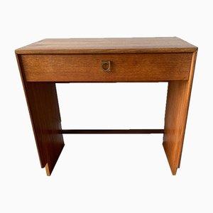 Kleiner Vintage Form 5 Schreibtisch oder Frisiertisch mit Schublade von G Plan