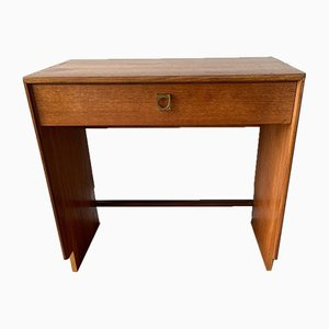 Small Vintage Form 5 Desk or Dressing Table with Drawer from G Plan