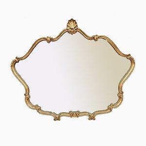 Louis XV Giltwood Mirror, 1930s