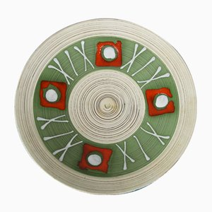 German Ceramic Bowl