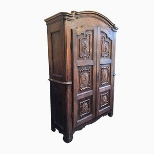 Piemontese Cabinet with Two Doors