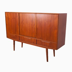 Dänisches Sideboard von EW Bach für Sejling Skabe, 1960er