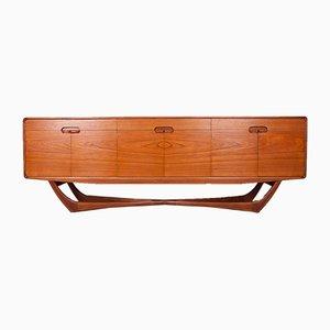 Teak Sideboard from Beithcraft, 1960s
