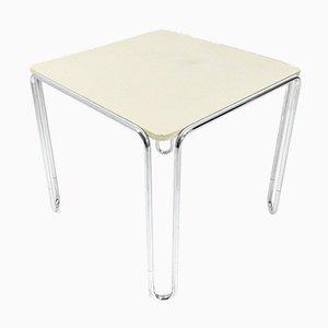 Vintage B10 Table by Marcel Breuer for Embru