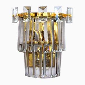 Mid-Century Modern Wall Lamp by Oswald Haerdtl for Lobmeyr