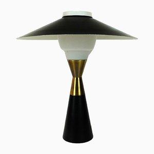 Scandinavian Diabolo Table Lamp by Svend Aage Holm Sorensen, 1950s
