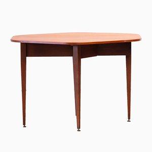 Skandinavischer Tisch, 1960er