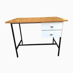 Kleiner Schreibtisch von Pierre Guariche für Meurop, 1960er