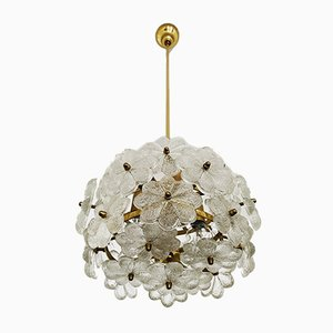 Ceiling Lamp from Ernst Palme, 1960s