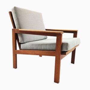 Capella Armchair by Illum Wikkelsø for Niels Eilersen, Denmark, 1960s