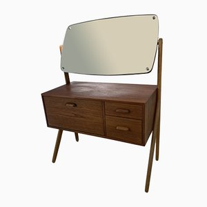 Vintage Danish Dressing Table