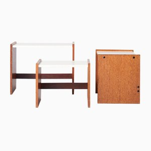 Set de Tables Gigognes, 1960s