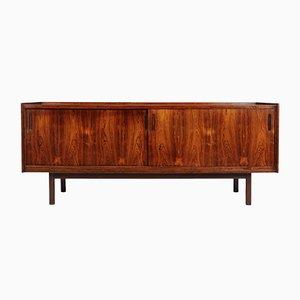 Mid-Century Danish Rosewood Sideboard by Kofod Larsen