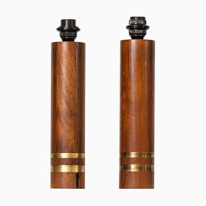 Table Lamps, Sweden, Set of 2