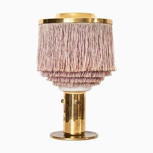 Lámpara de mesa modelo B-145 de Hans Agne Jakobsson