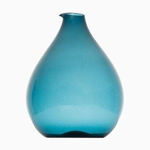 Vase von Kjell Blomberg für Gullaskruf, Schweden