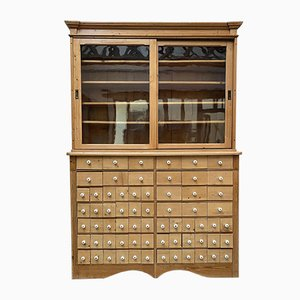 Craft Cabinet with 64 Drawers