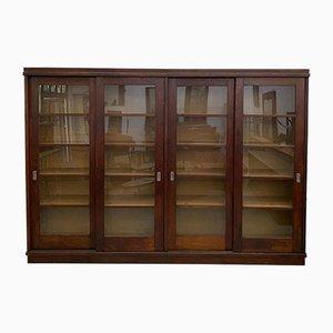 Large Laboratory Window Cabinet