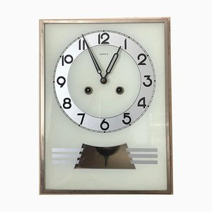 Art Deco German Wall Kitchen Clock