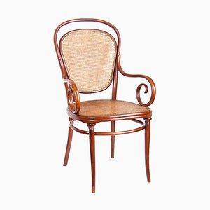 Thonet Nr.12 Armchair, 1870s