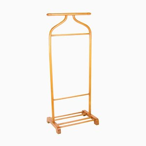 Thonet P133 Clothes Valet Stand, 1918