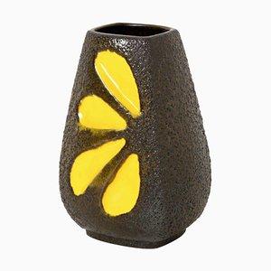 Pop-Art Fat Lava Keramikvase von Emons und Sohne, Germany